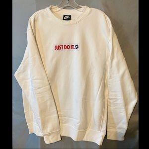 Nike JDI Crewneck sweatshirt